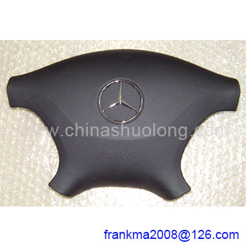 mercedes sprinter airbag covers