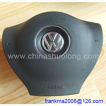 vw passat b6 airbag covers