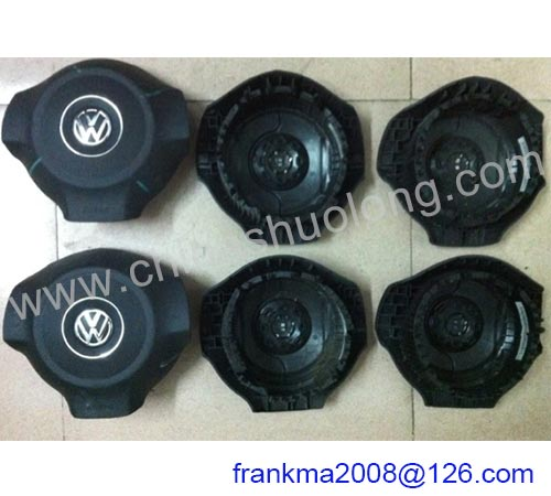 vw polo 2012 srs airbag caps