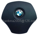 bmw e87 steering wheel airbag covers