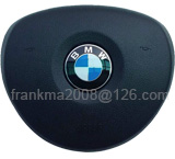 bmw e90 steering wheel airbag covers