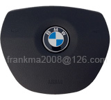 bmw f10 steering wheel airbag covers