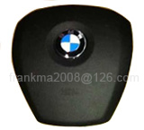 bmw x3 steering wheel airbag covers