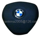 bmw x6 steering wheel airbag covers