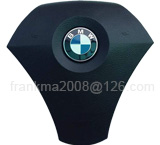 volant airbag couvre bmw 5 e60