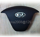 kia k3 airbag covers, руль чехлы