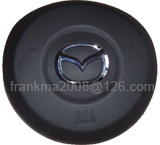 mazda 2 steering wheel airbag covers