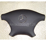 volant airbag couvre mercedes sprinter, conducteur airbag couvre mercedes sprinter