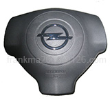 opel agila volant airbag couvre