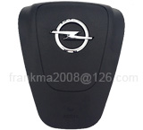 opel astra 2010 volante cubierta srs airbag