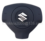suzuki sx4 steering wheel airbag covers
