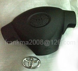 toyota corolla verso airbag covers