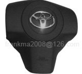 conducteur airbag couvre toyota rav 4