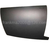 mazda 2 passenger airbag covers