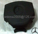 mercedes benz 164 airbag covers