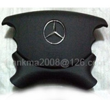 mercedes benz 211 airbag covers