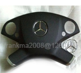 mercedes benz 212 airbag covers