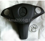 volant airbag couvre mercedes benz glk, conducteur airbag couvre mercedes benz glk