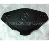 volant airbag couvre mercedes benz viano, conducteur airbag couvre mercedes benz viano