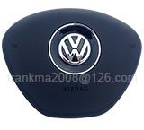 vw golf 7 volante cubierta srs airbag