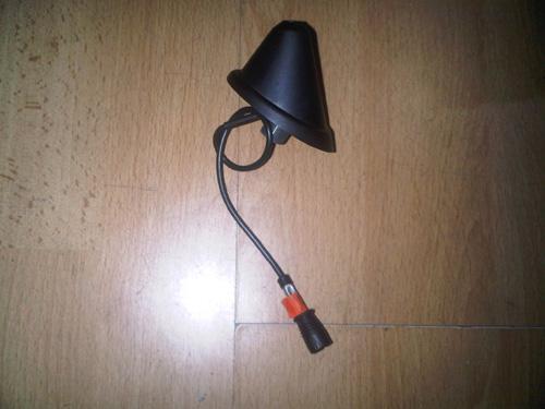 volkswagen bora antenna base