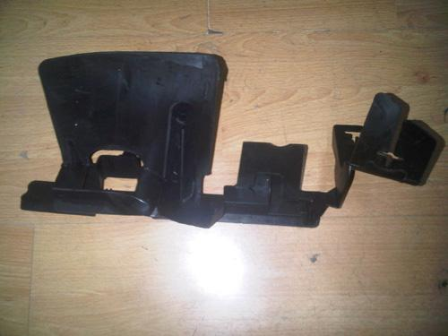 vw jetta panel air circulater right