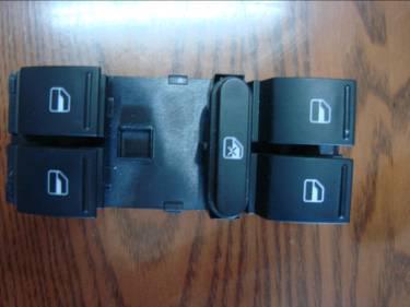 vw jetta switch for windows (four button)